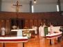 I 25 anni di sacerdozio di padre Giuseppe Sedran