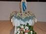 S.Rosario in Parrocchia per festa S.Lampugnano