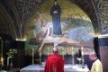 Gerusalemme messa al Calvario