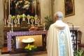 Don CARLO Celebra la S.Messa alle ore17,30 nel Santuario