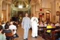 5 arriva il Vescovo Mons Corrado Sanguinetti 52 anni