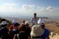 In Giordania, sul monte Nebo da dove Mosè vide la Terra Promessa 4